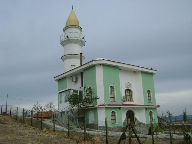 Джамия с.Колец