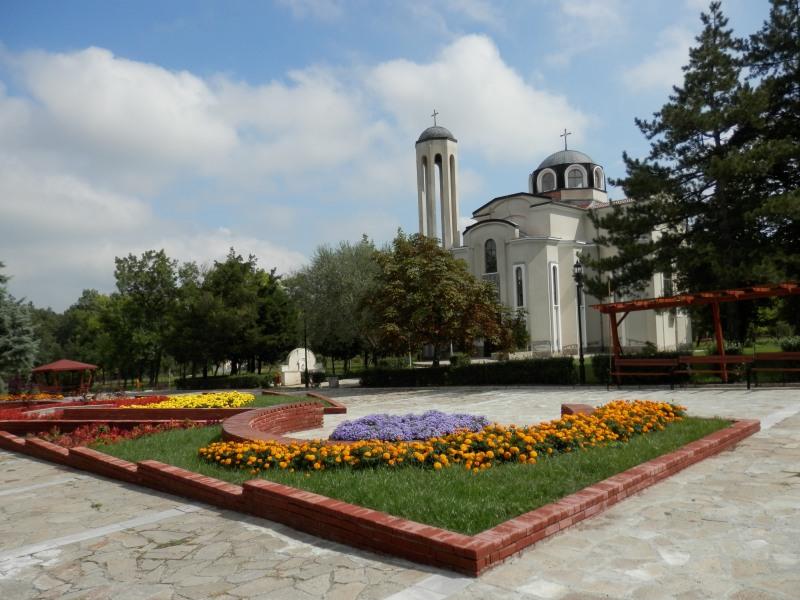 храм Св. Георги